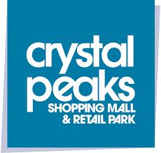 Crystal Peaks